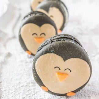 Макарони Пингвин